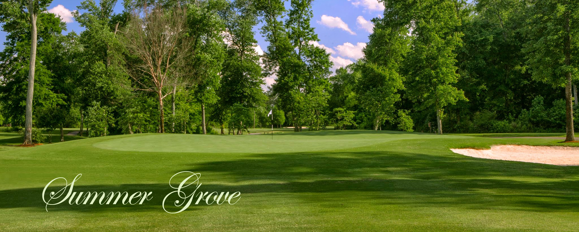 Summer Grove Golf Club 1
